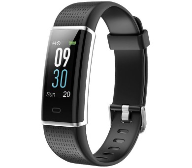 "UMAX chytrý náramek U-Band 130Plus HeartRate Color/ 0.96"" OLED/ Bluetooth 4.0+EDR/ IP67/ iOS 7.0 +"