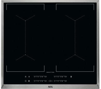AEG Mastery IKE 64450XB + DOPRAVA ZDARMA
