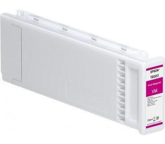 Singlepack V. Magenta UltraChrome PRO 700ml + DOPRAVA ZDARMA