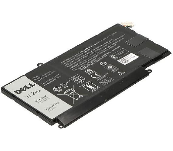 2-Power baterie pro pro Dell 6PHG8 Battery (CBP3632A) + DOPRAVA ZDARMA