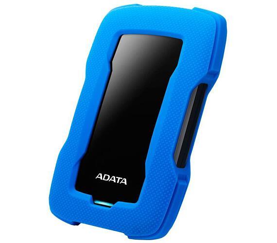 ADATA HD330 2TB ext. HDD modrý (AHD330-2TU31-CBL)