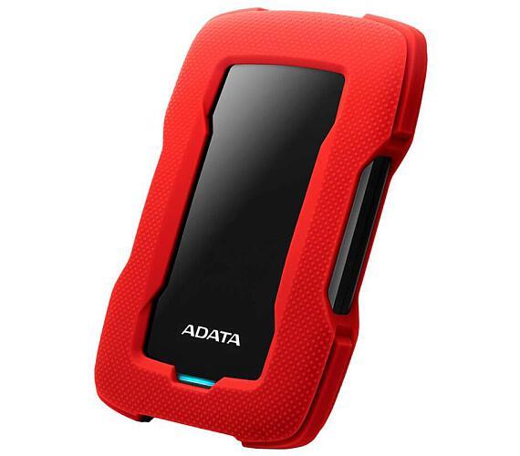 ADATA HD330 2TB ext. HDD červený (AHD330-2TU31-CRD)