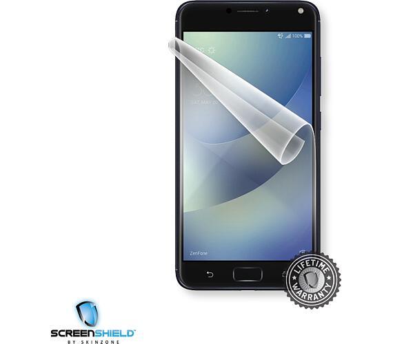 Screenshield ASUS Zenfone 4 Max ZC554KL folie na displej (ASU-ZC554KL-D)