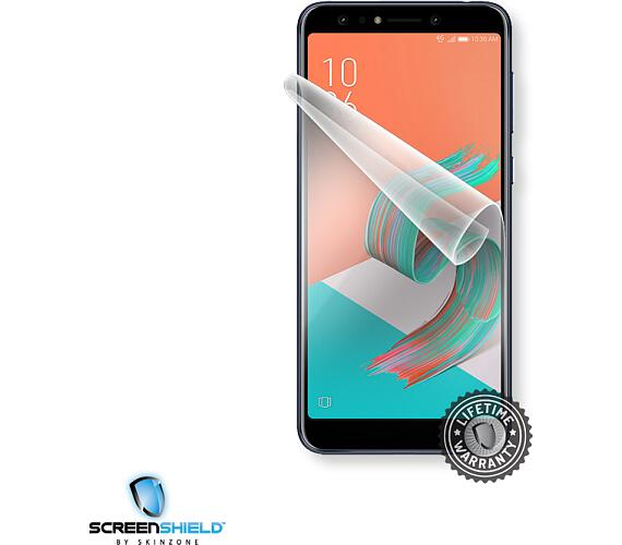 Screenshield ASUS Zenfone 5 Lite ZC600KL folie na displej (ASU-ZC600KL-D)