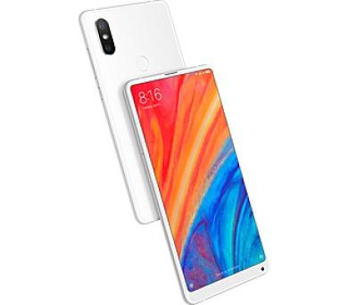 Xiaomi Mi MIX 2S Dual SIM 6GB/64GB Global bílý