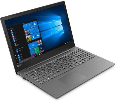"""Lenovo V330-15IKB / i5-8250U/ 8GB DDR4/ 256GB SSD/ Radeon 520 2GB/ 15,6"""" FHD TN/ DVD-RW/ W10H/ šedý (81AX00KLCK)"""