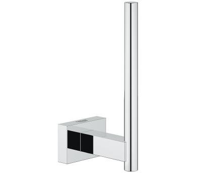 Grohe Essentials Cube - Držák náhradního toaletního papíru + DOPRAVA ZDARMA