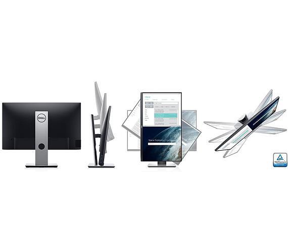 "Dell P2319H 23""/8ms/1000:1/HDMI/VGA/DP/USB/Full HD/IPS panel/cerny (210-APWT)"