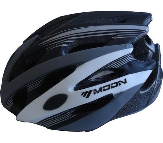 349bd257868 ACRA CSH29 CRN-L černá cyklistická helma velikost L(58 61 cm)