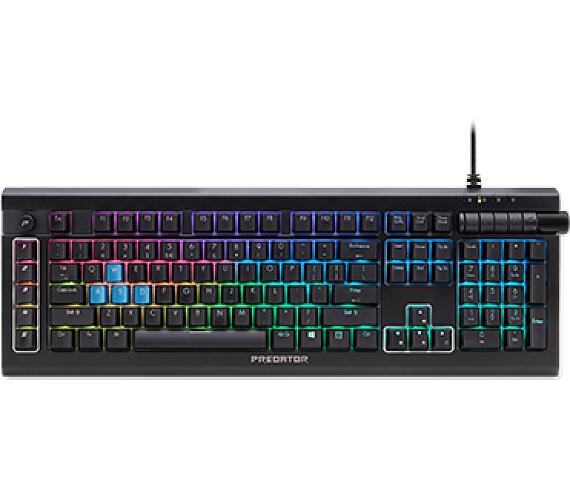 PREDATOR GAMING Keyboard Aethon 500