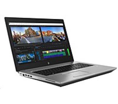 ZBook 17 G5 i7-8850H 17,3 FHD,16GB DDR4 2666,256GB turbo m.2 TLC + DOPRAVA ZDARMA