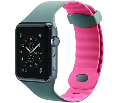BELKIN Apple watch Sports řemínek + DOPRAVA ZDARMA