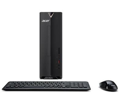 Acer Aspire XC-885 PDCG5400/8GB/1TB / GT 1030/ DVDRW/W10 Home (DT.BAQEC.006)