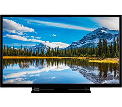 32W1863DG HD TV T2/C/S2 Toshiba + DOPRAVA ZDARMA