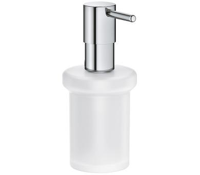 Grohe Essentials - Dávkovač tekutého mýdla