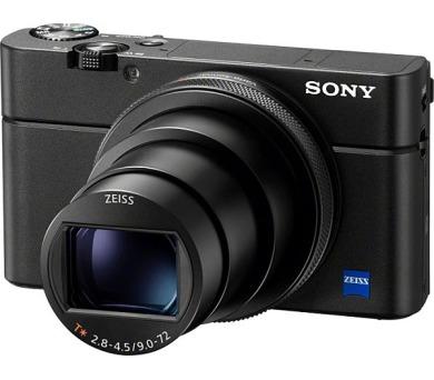 SONY RX100 VI Digitální kompaktní fotoaparát (DSCRX100M6.CE3)