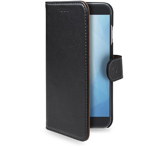 Pouzdro typu kniha Wallet Nokia 7 Plus