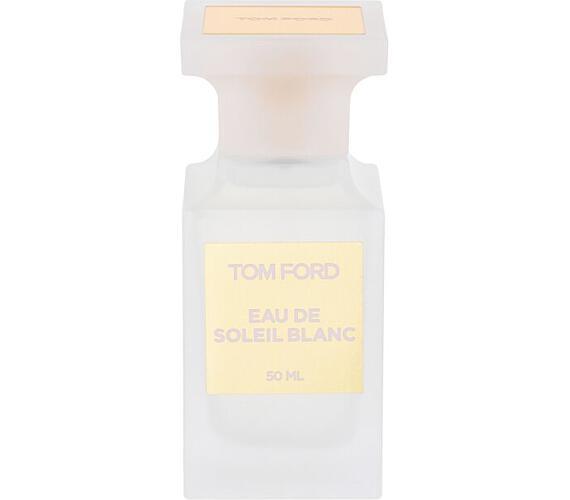 Toaletní voda TOM FORD Eau de Soleil Blanc + DOPRAVA ZDARMA