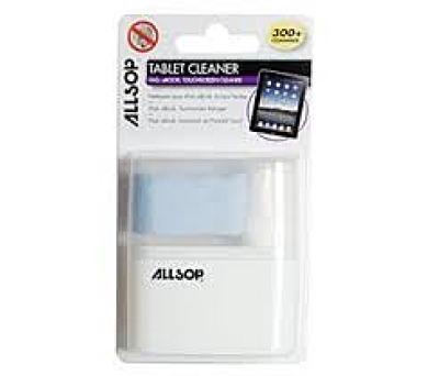 Allsop Čistící utěrka+sprej pro iPad,Tablet,ebook (06175)