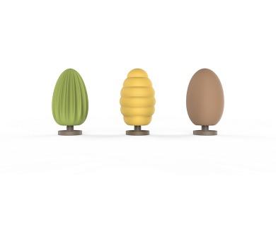 Petkit Trees hračka pro psy 3v1 - M + DOPRAVA ZDARMA
