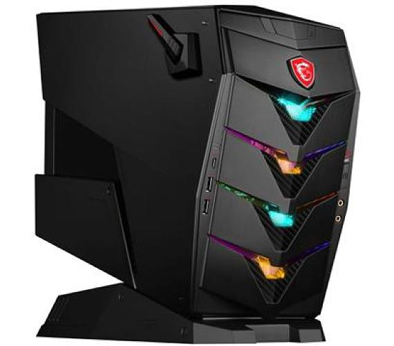 MSI Aegis 3 8RD-080EU i7-8700 CoffeeLake/16GB/2TB HDD+256GB SSD/GTX 1070 armor 8GB OC/Win 10 Home + DOPRAVA ZDARMA