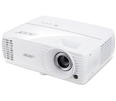Acer P1650 DLP 3D/ 1920x1200 WUXGA /3500 LUMENS/10000:1/ VGA + DOPRAVA ZDARMA