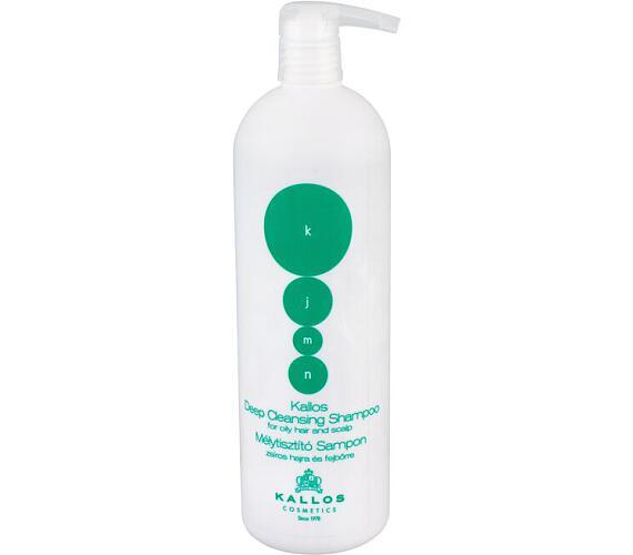 Šampon Kallos Cosmetics KJMN
