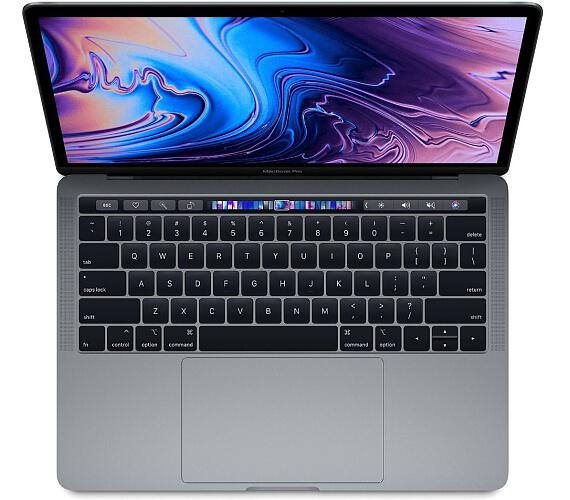 MacBook Pro 13'' i5 2.3GHz/8G/256/TB/CZ/Sp.Gray (MR9Q2CZ/A)