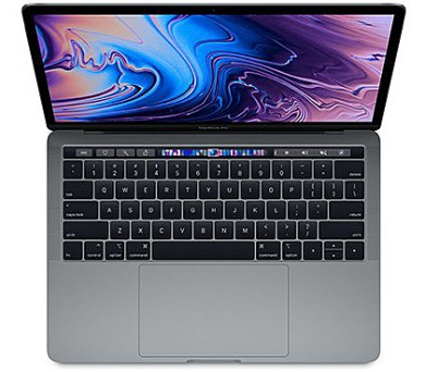 MacBook Pro 13'' i5 2.3GHz/8G/512/TB/SK/Sp.Gray (MR9R2SL/A)