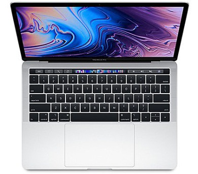 MacBook Pro 13'' i5 2.3GHz/8G/512/TB/SK/Silver (MR9V2SL/A)