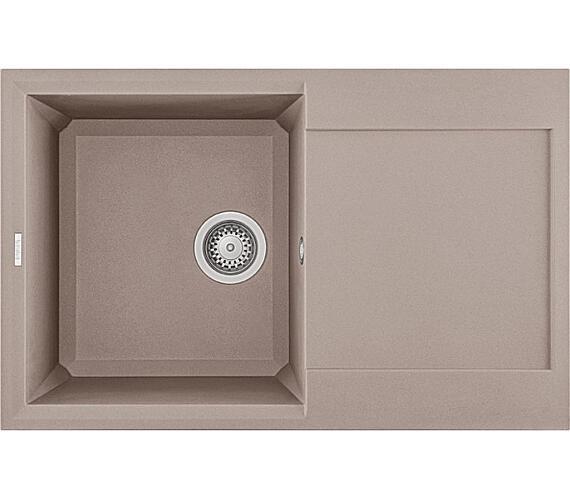 ELLECI EASY 300 Tortora/Granitek + DOPRAVA ZDARMA