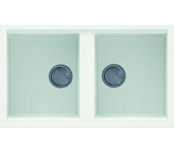 ELLECI BEST 450 Bianco titano/Granitek