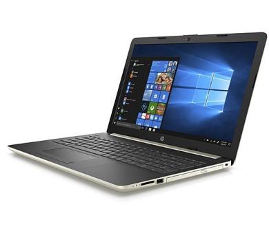 """HP NTB 15 -db0031nc/15,6"""" FHD AG/AMD A6-9225/4GB/1TB/Radeon R4/DVDRW/Win 10 Home/Pale-gold (4JZ89EA#BCM)"""