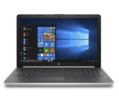 "HP NTB 15 -db0027nc/15,6"" FHD AG/AMD Ryzen 3-2200U/8GB/128GB SSD+1TB/Radeon 530/DVDRW/Win 10 Home/Natural-silver (4FN32EA#BCM)"