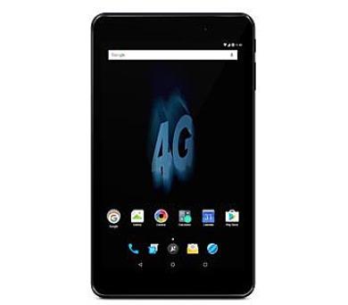 Allview Viva H802 Tablet 8.0 LTE gsm tel. Black + DOPRAVA ZDARMA