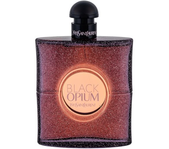 Toaletní voda Yves Saint Laurent Black Opium + DOPRAVA ZDARMA