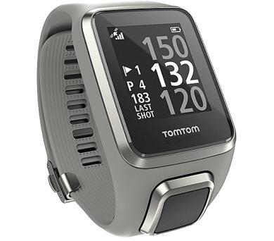 TomTom GPS hodinky Golfer 2 (L) + DOPRAVA ZDARMA