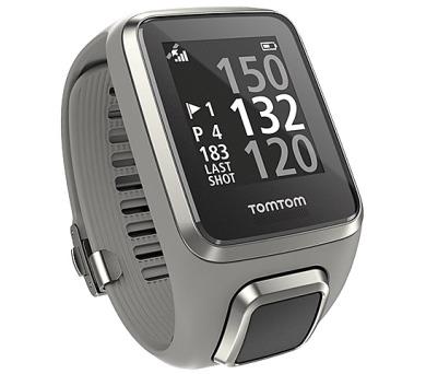 TomTom GPS hodinky Golfer 2 (S) + DOPRAVA ZDARMA