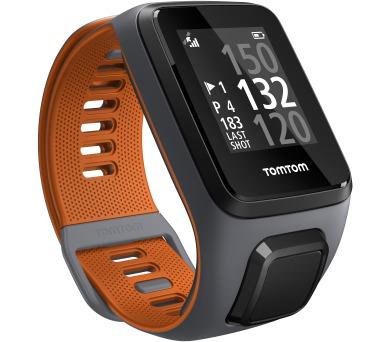 TomTom GPS hodinky Golfer 2 SE (L) + DOPRAVA ZDARMA