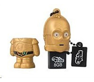 Tribe StarWars C-3PO USB flash disk 8GB (FD007406)
