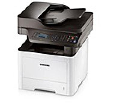 Samsung ProXpress SL-M3875FD Laser Multifunction Printer (SS379A#ELS)