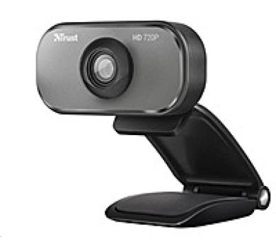 TRUST Kamera VIVEO HD 720P WEBCAM (20818)