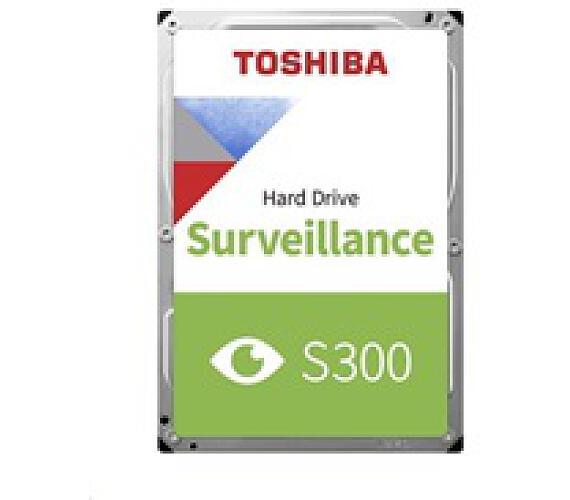 TOSHIBA HDD S300 Surveillance 4TB