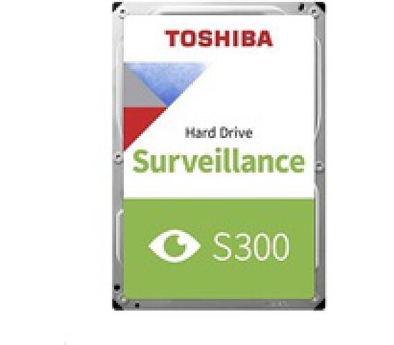 TOSHIBA HDD S300 Surveillance 5TB