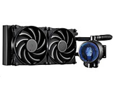 vodní chladič Cooler Master MasterLiquid Pro 240