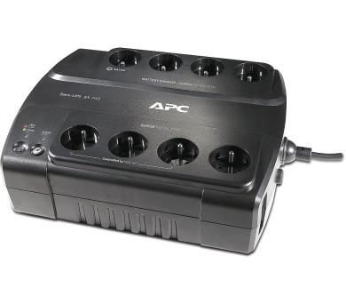 APC Power-Saving Back-UPS ES 700VA (405W)/ 230V (české a polské balení) (BE700G-CP)