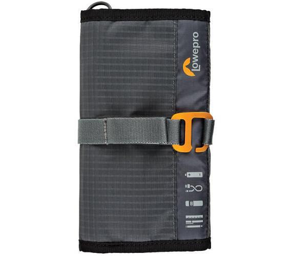 Lowepro GearUp Wrap (19.0 x 10.5cm) - Grey (E61PLW37140)