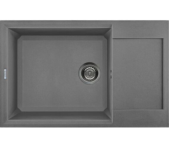 ELLECI EASY 310 Cemento/Granitek + DOPRAVA ZDARMA