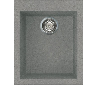 ELLECI QUADRA 100 Cemento/Granitek + DOPRAVA ZDARMA