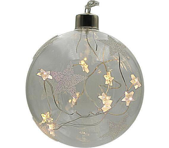 Marimex koule Hvězdy Crystal (18000317)